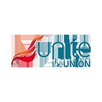 Unite the Union Logo